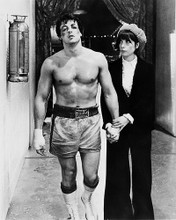 This is an image of 175579 Sylvester Stallone Photograph & Poster