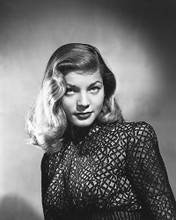 This is an image of 175644 Lauren Bacall Photograph & Poster