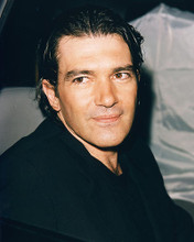 This is an image of 259831 Antonio Banderas Photograph & Poster