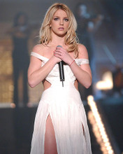 This is an image of 263841 Britney Spears Photograph & Poster