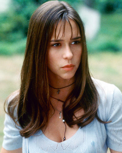 This is an image of 264064 Jennifer Love-Hewitt Photograph & Poster