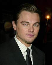 This is an image of 264341 Leonardo Dicaprio Photograph & Poster