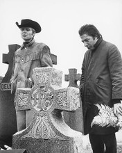 This is an image of 176693 Midnight Cowboy Photograph & Poster