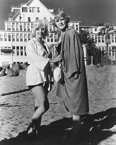 This is an image of 176960 Some Like It Hot Photograph & Poster