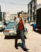This is an image of 264575 Dirty Harry Photograph & Poster