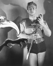 This is an image of 177883 Flash Gordon Photograph & Poster