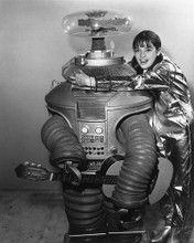 This is an image of 178038 Lost in Space Photograph & Poster