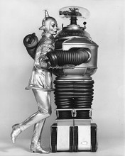 This is an image of 178042 Lost in Space Photograph & Poster