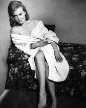 This is an image of 178425 Shirley Eaton Photograph & Poster