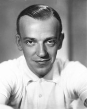 This is an image of 178155 Fred Astaire Photograph & Poster