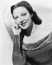 This is an image of 178207 Linda Darnell Photograph & Poster