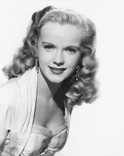 This is an image of 178247 Anne Francis Photograph & Poster