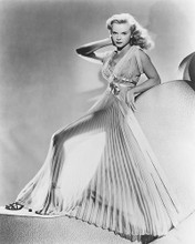 This is an image of 178248 Anne Francis Photograph & Poster
