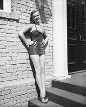 This is an image of 178249 Anne Francis Photograph & Poster