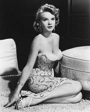 This is an image of 178252 Anne Francis Photograph & Poster