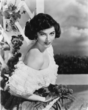 This is an image of 178256 Ava Gardner Photograph & Poster