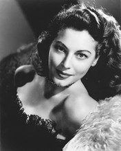 This is an image of 178260 Ava Gardner Photograph & Poster