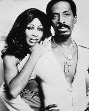 This is an image of 178353 Tina & Ike Turner Photograph & Poster
