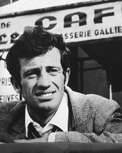 This is an image of 178566 Jean-Paul Belmondo Photograph & Poster