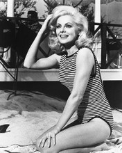 This is an image of 178656 Virna Lisi Photograph & Poster