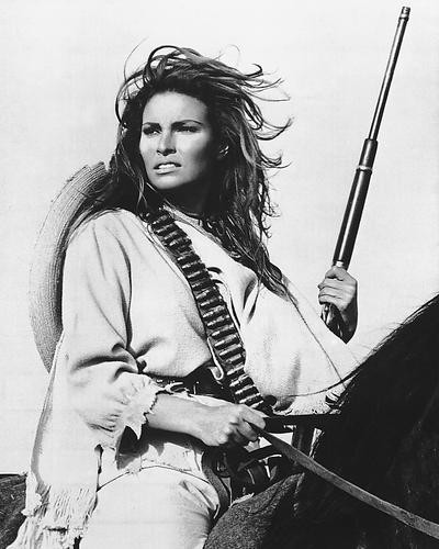 This is an image of 178796 Raquel Welch Photograph & Poster