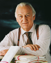 This is an image of 252926 John Thaw Photograph & Poster