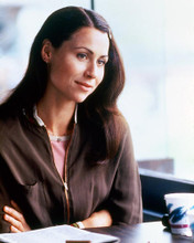 This is an image of 264843 Minnie Driver Photograph & Poster