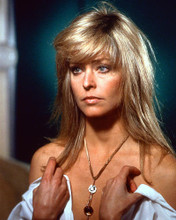 This is an image of 264846 Farrah Fawcett Photograph & Poster
