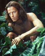 This is an image of 264867 Christopher Lambert Photograph & Poster
