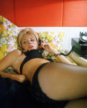 This is an image of 264995 Britt Ekland Photograph & Poster