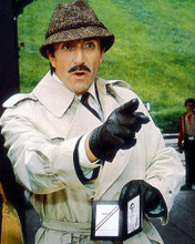 This is an image of 265159 Peter Sellers Photograph & Poster