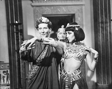 This is an image of 178386 Carry on Cleo Photograph & Poster