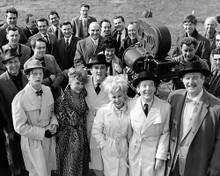 This is an image of 178394 Carry on Spying Photograph & Poster