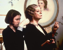 This is an image of 250872 Maggie Smith Photograph & Poster