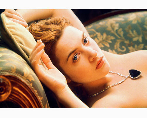 This is an image of 251821 Kate Winslet Photograph & Poster