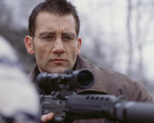 This is an image of 252870 Clive Owen Photograph & Poster