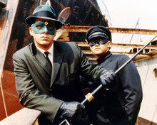 This is an image of 253782 The Green Hornet Photograph & Poster
