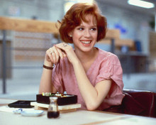 This is an image of 254650 Molly Ringwald Photograph & Poster