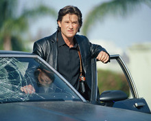 This is an image of 255103 Kurt Russell Photograph & Poster