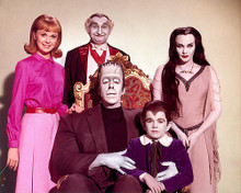 This is an image of 255758 The Munsters Photograph & Poster
