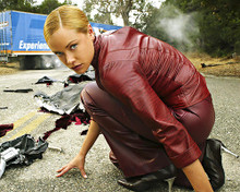 This is an image of 255976 Kristanna Loken Photograph & Poster