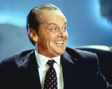 This is an image of 256236 Jack Nicholson Photograph & Poster