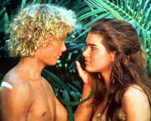 This is an image of 256363 The Blue Lagoon Photograph & Poster