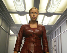 This is an image of 256489 Kristanna Loken Photograph & Poster