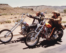 This is an image of 257170 Easy Rider Photograph & Poster