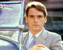 This is an image of 257281 Jeremy Irons Photograph & Poster