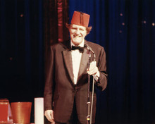 This is an image of 257423 Tommy Cooper Photograph & Poster