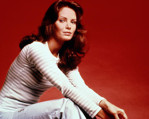 This is an image of 257430 Jaclyn Smith Photograph & Poster