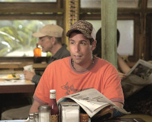 This is an image of 258707 Adam Sandler Photograph & Poster