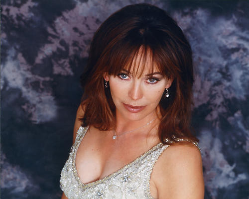This is an image of 258983 Lesley-Anne Down Photograph & Poster